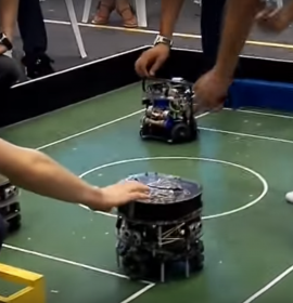 Comphaus Robotics Competitions